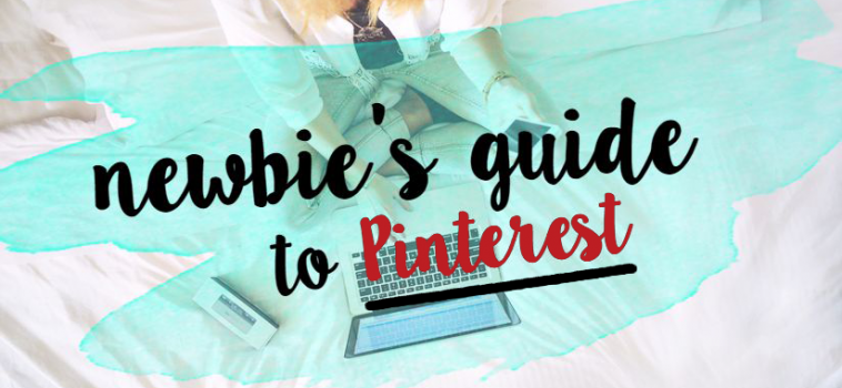 Newbies Guide to Pinterest