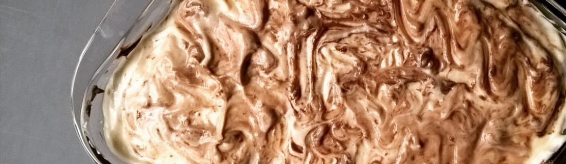 NO BAKE DARK CHOCOLATE PUDDING | THE FIVE C PUDDING