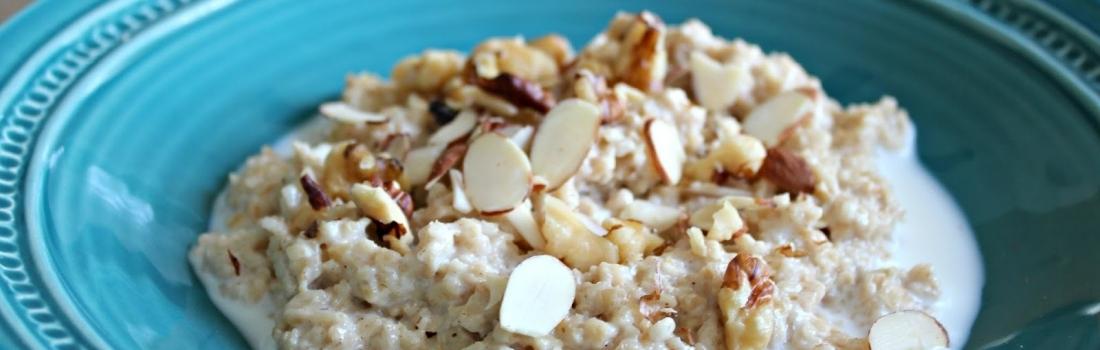 Eating Healthy in Ramadan