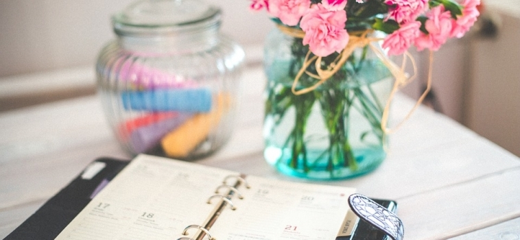 How to Effectively Use a Planner Diary?