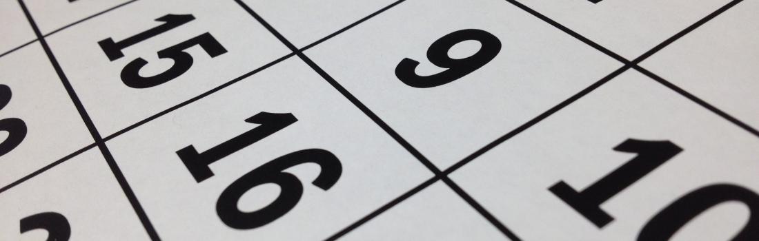 Ramadan Day 16 – 10 Tips For An Organised & Productive Ramadan Day