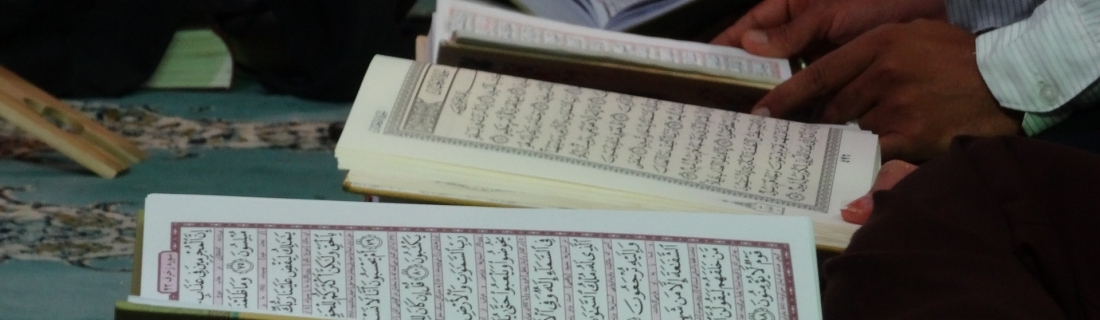 Ramadan Day 27 – Ramadan Is Not Over Until It Is Over: Actions Are How They Get Sealed