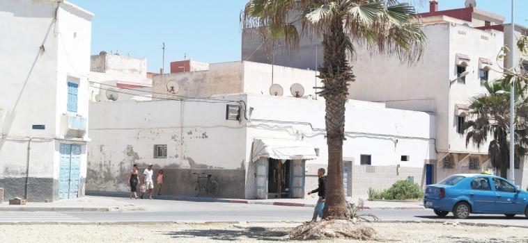 Travel Diaries: A Day in Essaouira